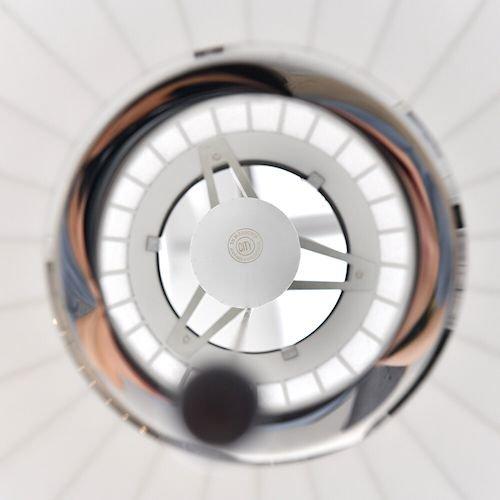 共栄デザイン/LiquidLampリキッドランプブラケット【レッド】詳細画像3
