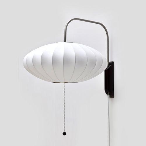 共栄デザイン/LiquidLampリキッドランプブラケット【ホワイト】詳細画像-デザイナーズ家具通販N PLUS