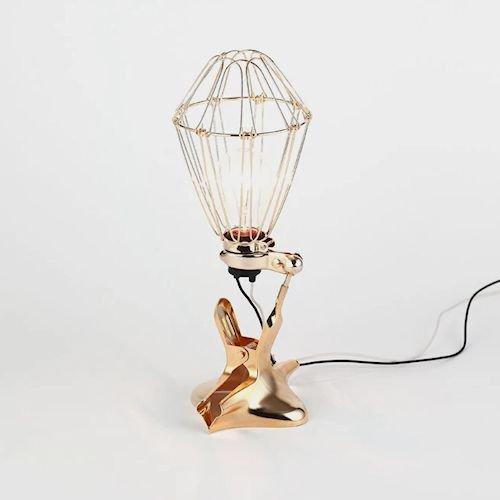 共栄デザイン/ReconstructionLampリコンストラクションランプリメイク照明メイン画像-デザイナーズ家具通販N PLUS