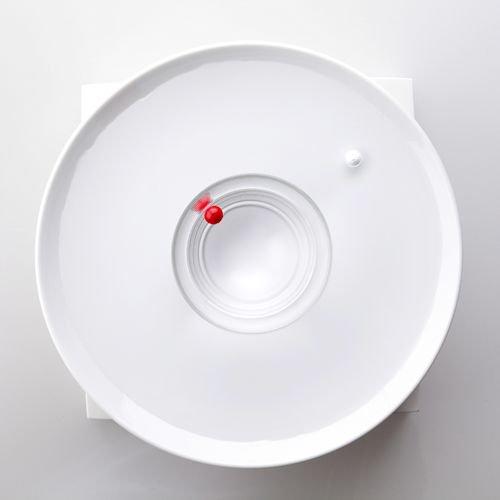 共栄デザイン/WaterClockウォータークロック/DanielJoメイン画像-デザイナーズ家具通販N PLUS