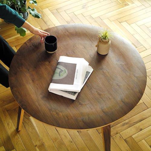 【特別価格品】チャールズ&レイ・イームズ/CTWコーヒーテーブル詳細画像3