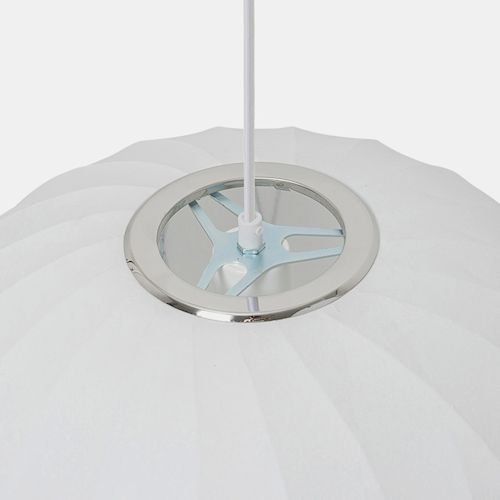 ジョージ・ネルソン/BubbleLampバブルランプリプロダクト【ボールクリスクロスM480mm】詳細画像4