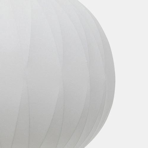 ジョージ・ネルソン/BubbleLampバブルランプリプロダクト【ボールクリスクロスM480mm】詳細画像5