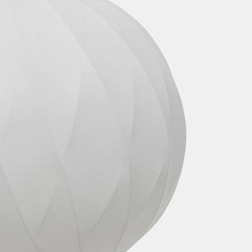 ジョージ・ネルソン/BubbleLampバブルランプリプロダクト【ボールクリスクロスS320mm】詳細画像5