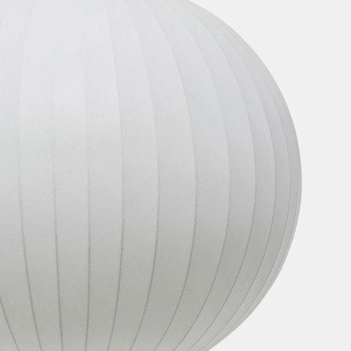 ジョージ・ネルソン/BubbleLampバブルランプリプロダクト【ボールL680mm】詳細画像5