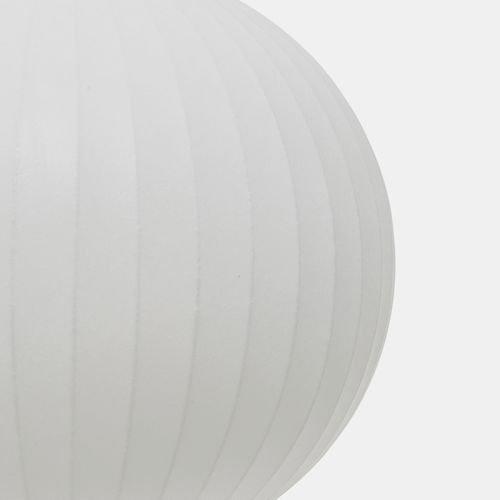 ジョージ・ネルソン/BubbleLampバブルランプリプロダクト【ボールM540mm】詳細画像5
