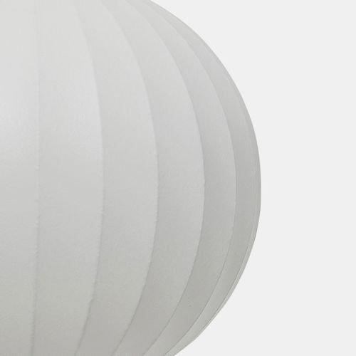 ジョージ・ネルソン/BubbleLampバブルランプリプロダクト【ボールS320mm】詳細画像5