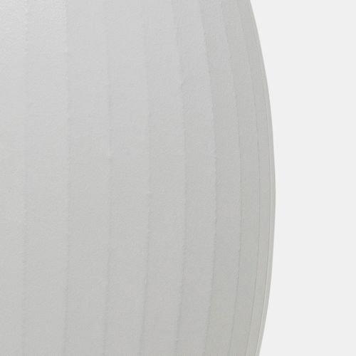 ジョージ・ネルソン/BubbleLampバブルランプリプロダクト【シガーMサイズ】詳細画像5