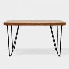 GARTガルト/Caffカフダイニングテーブル【W115cmH66cm】