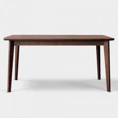 GARTガルト/Colkコルクダイニングテーブル【W150×D85cm】