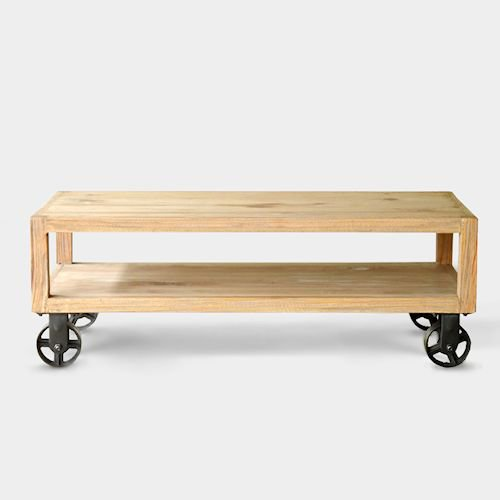 GARTガルト/MUTムートリビングテーブル【115×55cm】詳細画像-デザイナーズ家具通販N PLUS