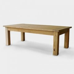 GARTガルト/古材オールドパインリビングテーブルAbelアーベル【W120cm】