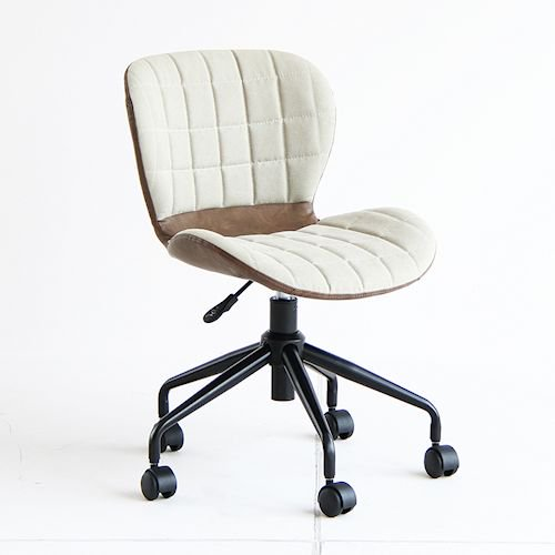 デザイナーズスタイル/モダンデザインワークチェアDI詳細画像-デザイナーズ家具通販N PLUS