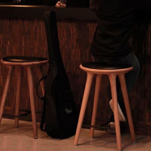 エーロ・アールニオ/CognacChairコニャックチェア【セミアニリンレザー】詳細画像2