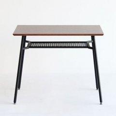 デザイナーズスタイル/FRP製ラウンドローテーブルB3218【H41cm・2カラー】-デザイナーズ家具通販N PLUS