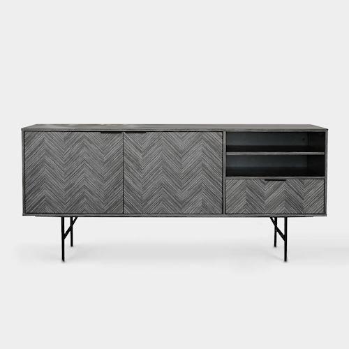 クラウディオ・ベリーニ/CBフィッシュボーンチェア030ウッドベースメイン画像-デザイナーズ家具通販N PLUS