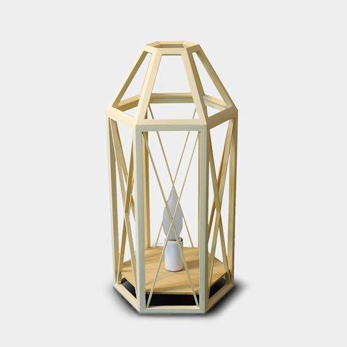 VITAヴィータ/北欧デザイン照明SILVIAシルビアフロアランプ【H158cm】メイン画像-デザイナーズ家具通販N PLUS