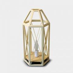 VITAヴィータ/北欧デザイン照明SILVIAシルビアフロアランプ【H158cm】