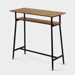 SIEVEシーヴ/北欧デザインSCENEシーンセンターテーブルL【100×50cm】
