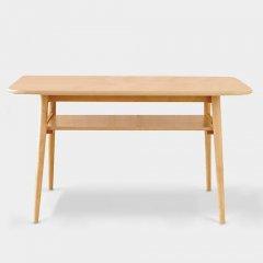 GARTガルト/PURIプリダイニングテーブル【W120cmH66cm】