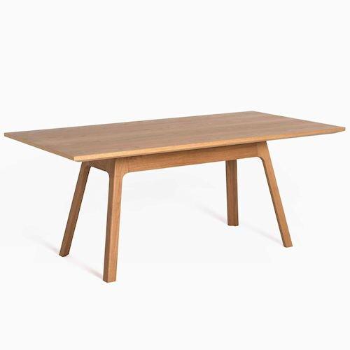 ショーン・ディックス/YardBirdTableヤードバードテーブル【ウッドレッグW180cm】詳細画像-デザイナーズ家具通販N PLUS