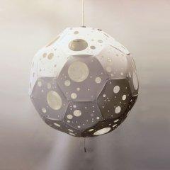 Quattroクアトロ/MoonLampムーンランプペンダント【サカイデザインアソシエイツ】