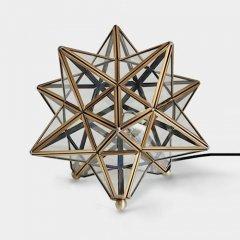 DI CLASSEディクラッセ/星型テーブルランプETOILEエトワール