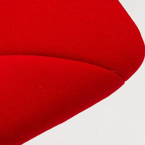 ハリー・ベルトイア/LargeDiamondChairラージダイヤモンドチェア【ステンレスフレーム×フルパッド】詳細画像7