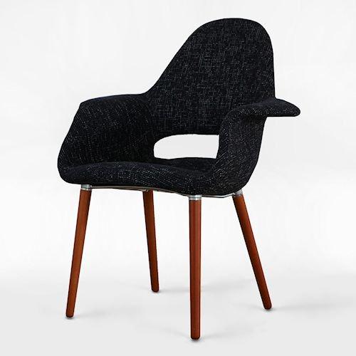 【特別価格品】サーリネン&イームズオーガニックチェア組立式メイン画像-デザイナーズ家具通販N PLUS