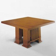 フランク・ロイド・ライト/ALLENアレンダイニングテーブル2サイズ