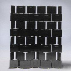 アイリーン・グレイ/BrickScreenブリックスクリーン【イタリアスティールライン】-デザイナーズ家具通販N PLUS