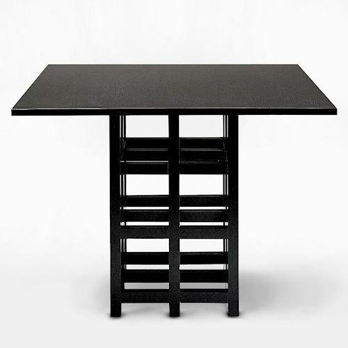 チャールズ・レニー・マッキントッシュ/D.S.2ダイニングテーブル2サイズ詳細画像-デザイナーズ家具通販N PLUS