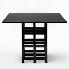チャールズ・レニー・マッキントッシュ/D.S.2ダイニングテーブル2サイズ
