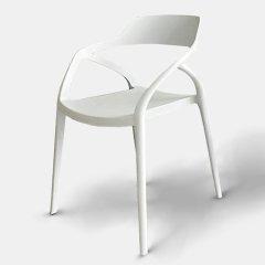ショーン・ディックス/Copineコピーヌペデスタルダイニングテーブル【W80×D80】