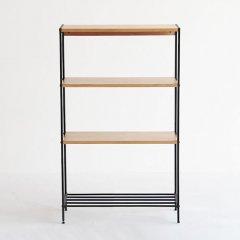 デザイナーズスタイル/ウイングトップデザインサイドテーブルA3009【FRP6カラー】
