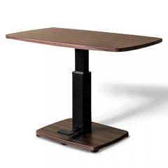 SIEVEシーヴ/北欧デザインSaucerソーサーダイニングテーブルL【160×80cm】