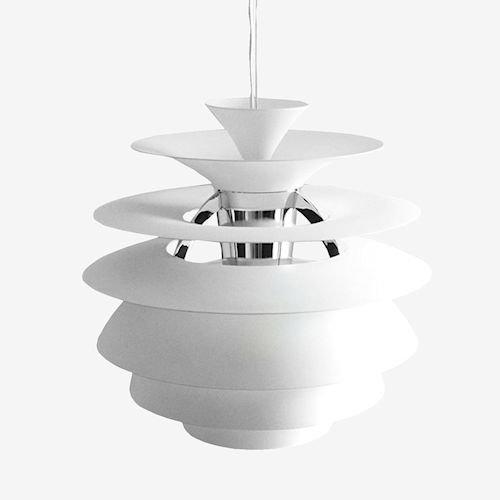 ポール・へニングセン/SnowBallスノーボールリプロダクトメイン画像-デザイナーズ家具通販N PLUS
