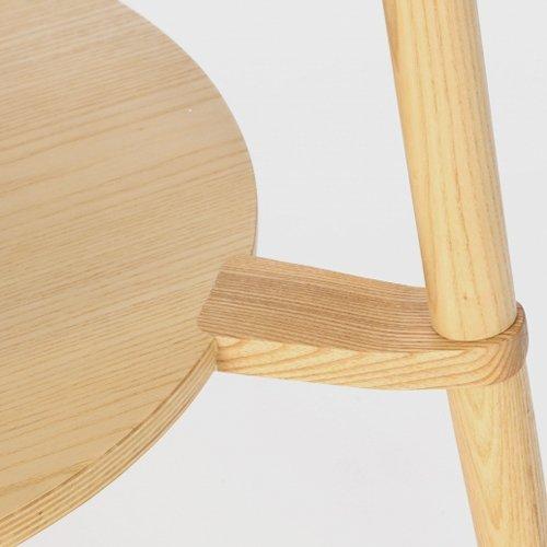 ショーン・ディックス/CutoutLowTableカットアウトローテーブルA【60×60cm】詳細画像12
