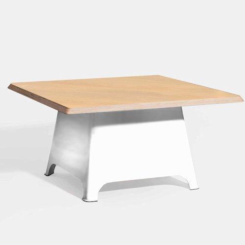 ショーン・ディックス/MachineTableAマシーンローテーブル【天板75×高さ40cm仕様】メイン画像-デザイナーズ家具通販N PLUS