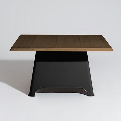 ショーン・ディックス/MachineTableAマシーンローテーブル【天板75×高さ40cm仕様】詳細画像1