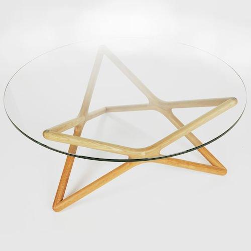 ショーン・ディックス/TripleXLowTableトリプルエックスローテーブルメイン画像-デザイナーズ家具通販N PLUS