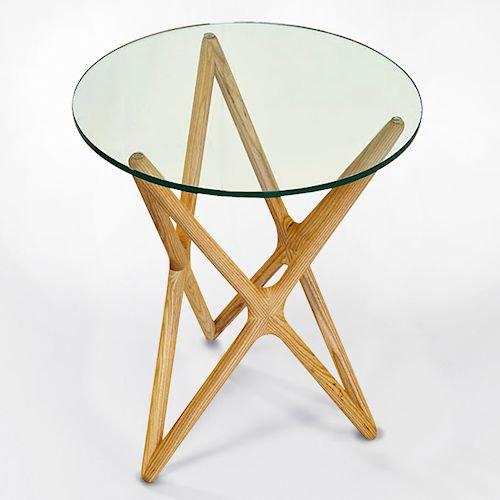 ショーン・ディックス/TripleXSideTableトリプルエックスサイドテーブルHighメイン画像-デザイナーズ家具通販N PLUS