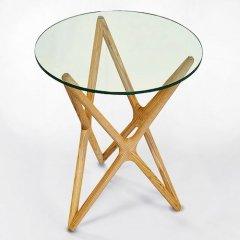 ショーン・ディックス/TripleXSideTableトリプルエックスサイドテーブルHigh-デザイナーズ家具通販N PLUS