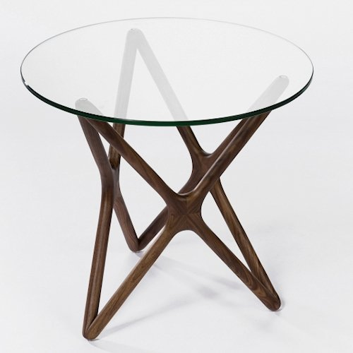 ショーン・ディックス/TripleXSideTableトリプルエックスサイドテーブルLow詳細画像-デザイナーズ家具通販N PLUS