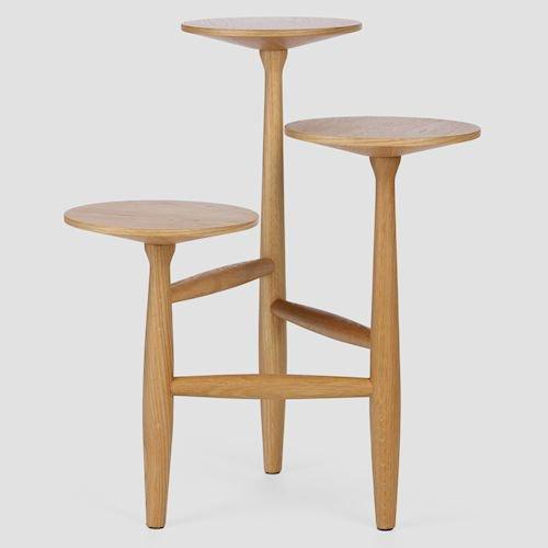 ショーン・ディックス/TripodTableトライポッドサイドテーブル詳細画像-デザイナーズ家具通販N PLUS