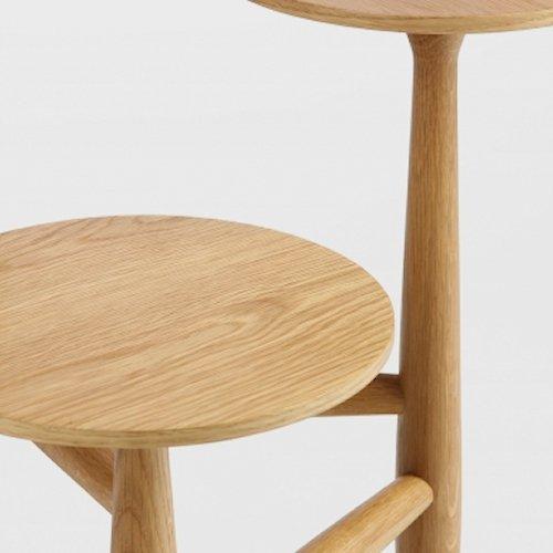 ショーン・ディックス/TripodTableトライポッドサイドテーブル詳細画像10