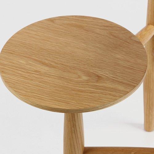 ショーン・ディックス/TripodTableトライポッドサイドテーブル詳細画像8