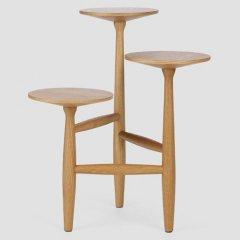 ショーン・ディックス/TripodTableトライポッドサイドテーブル-デザイナーズ家具通販N PLUS