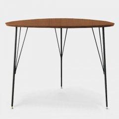 GARTガルト/COLINAコリナダイニングテーブル【ウォールナット突板】