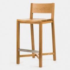 ショーン・ディックス/TomokoStoolトモコスツール【SH68.5cm】-デザイナーズ家具通販N PLUS